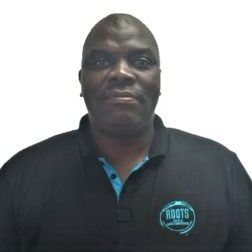 Alfred Makhubela (Team Leader - GN North)