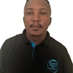 Anele Moloi (Team Leader - KZN Central)