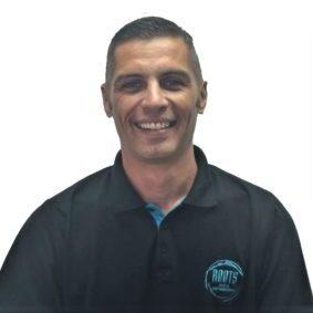 Donovan de Witt (Sales Manager)