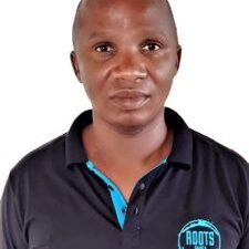 Dumisani Febana (Team Leader - EC Central & West)