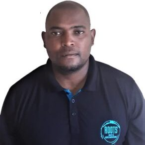 Edwin Ncede (Team Leader - EC North & East)