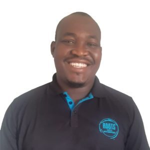 Solly Masango (Team Leader- Mpumalanga West)